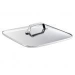 Glass Lid - 28 x 28cm - 32 x 32cm