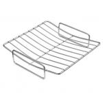 Rack for Roasting: - 23.5 x 23.5cm - 27 x 27cm