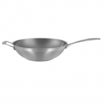 Uncovered Wok: - 32cm
