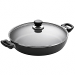 Classic Induction Chef Pan: - 32cm