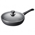 Classic Induction Sauté Pan: - 28cm
