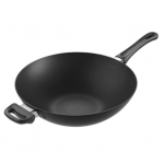 Classic Induction Wok: - 32cm